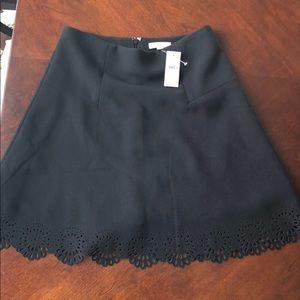 Ann Taylor LOFT Women's 2 Skirt NWT